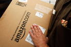 China and India want a fair share of the profits made my multinational companies lie Amazon which operate in those countries. Photo / AP