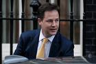 Nick Clegg. Photo / AP