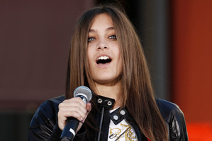 Paris Jackson's family say the teen attempted suicide. Photo / AP