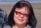 Cissy Chen. Photo / Supplied
