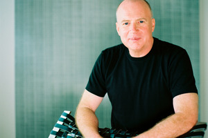 Kevin Roberts. Photo / Supplied