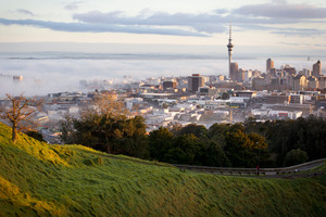 The minister has warned that Aucklanders may need to sacrifice quality for affordability. Photo / Natalie Slade