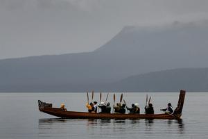 Lakebeds returned to Te Arawa. Photo / Alan Gibson