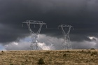 The head of NZ's electricity authority has delivered a paper saying that central planning of power supply will lead to higher prices. Photo / Nicola Topping
