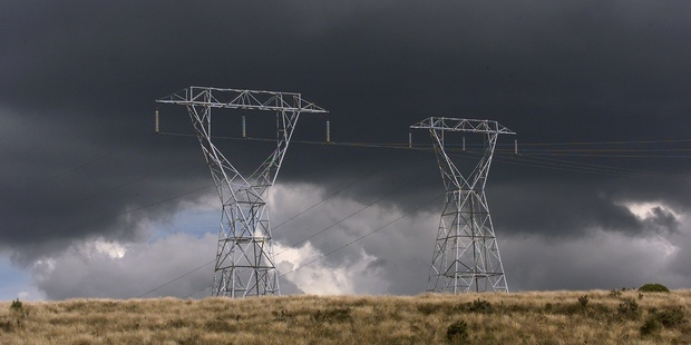 New research from the Electricity Authority says that  electricity prices charged to residential consumers are still failing to cover the historic cost of investment in electricity assets, including hydro dams and the national grid. Photo / Nicola Topping