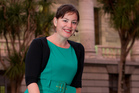 Green Party MP Julie Anne Genter. Photo / Mark MItchell
