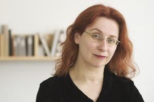 Audrey Niffenegger. Photo / Supplied