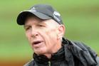 Sevens coach Sir Gordon Tietjens. Photo / NZPA