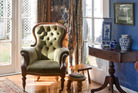 Ali and Lance Girling-Butcher's elegant home. Photo / Your Home and Garden