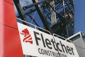 Fletcher has bucked a profit downgrade trend for the sector, pleasing one research firm. Photo / File