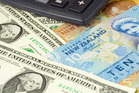 About USD$4 trillion worth of currency exchanges hands on the forex market every day. Photo / Thinkstock
