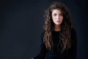 Lorde. Photo/Supplied