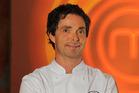 MasterChef NZ winner Aaron Brunet. Photo/Supplied