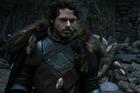Richard Madden as Robb Stark. Photo/Supplied