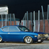 Mazda RX4 Coupe built by rotary specialist Pulse Performance. Photo / Alastair Ritchie