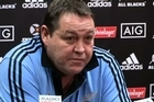 All Blacks coach Steve Hansen has put the heat on his starting XV to make significant improvements in the second test against France in Christchurch on Saturday.