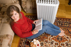 Only about 5 per cent of Kiwi homes have central heating, compared to 91 per cent in Britain. Photo / Thinkstock