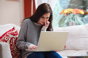 Ask.fm is a dangerous place for cyber bullying. Photo / Thinkstock