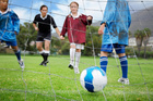 Have you seen bad sportsmanship on the sideline at kids' sport?Photo / Thinkstock