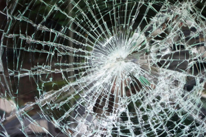 It is believed the boy became upset in class and smashed a number of windows. Photo / Thinkstock