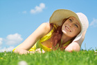 Soak up the sunshine for plenty of vitamin D.Photo / Thinkstock