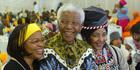 View: Photos: Nelson Mandela