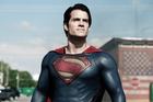 Henry Cavill as Superman in Man of Steel. Photo / AP