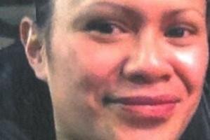 Barbara Ann Moka was last seen in Rawene last Sunday morning. Photo / NZ Police