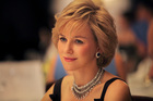 Naomi Watts as Princess Diana in the film Diana, due for release in September.