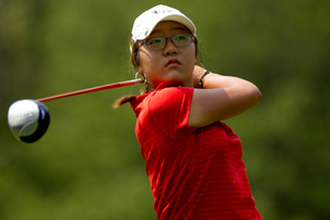Lydia Ko. Photo /Getty Images