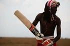 The Maasai Cricket Warriors have exchanged their spears for cricket bats and are using the sport as a vehicle to empower women and promote anti-poaching efforts. Now they want to take their message to the birthplace of cricket - the hallowed grounds of Lords.