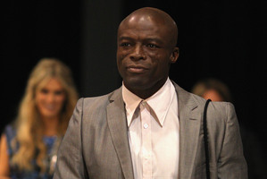 Seal says he's loved working in Australia but he's missed home. Photo / Getty Images
