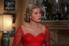 Grace Kelly in Dial M for Murder.