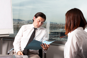 A tendency to put off performance reviews belies their worth to both sides. Photo / Getty Images