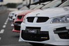 The HSV improvements have given the entire Gen-F range great handling well-suited to a mix of surface quality and type. Photo / Supplied