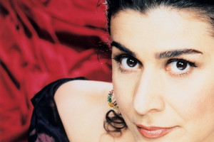 Italian opera star Cecilia Bartoli helps the work to gleam anew.