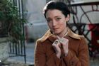 Actress Antonia Prebble. Photo / Doug Sherring