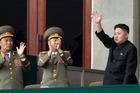 North Korean leader Kim Jong-Un. Photo / AP
