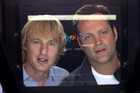 Owen Wilson and Vince Vaughn in 'The Internship'. Photo / AP