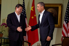 Xi Jinping will seek to strengthen co-operation with the US after his meeting with Barack Obama. Photo / AP