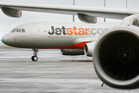 Budget airline Jetstar will end its Wellington-Queenstown service on September 1. Photo / Greg Bowker