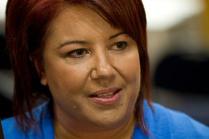Social Welfare Minister Paula Bennett. Photo / NZ Herald