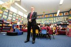 Labour Party MP Chris Hipkins says National Standards are too