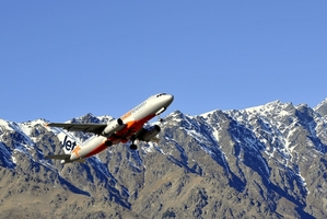 Jetstar's latest move on flights from Wellington follows other Queenstown cutbacks.