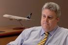 Gary Toomey. Photo / NZ Herald