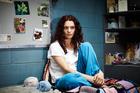 New Australian drama Wentworth stars Kiwi actress Danielle Cormack as Bea Smith.