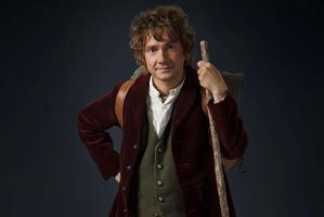 The new Hobbit movie will get the traditional Hollywood-style premiere in Los Angeles.