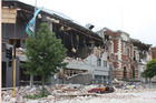 The Christchurch rebuild has been touted as a bonanza for our economy.  Photo / Geoff Slaon