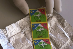 The teenager purchased a synthetic version of LSD on the internet. Photo / File