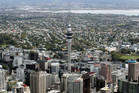 The latest population figure for Auckland was 1.5 million for the year to June 2012. Photo / Janna Dixon